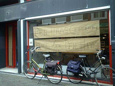 Den Haag Centraal, krant voor Den Haag, medio: mei 2007 ... Klik snel op het plaatje