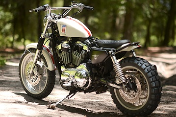 Hageman Classic Motorcycle Engineering