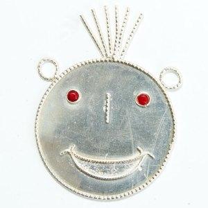Chadiko-Smiley-Abverkauf