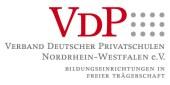 Logo VDP NRW
