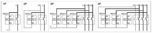 Mounting & Wiring Diagram Wele to Hager Malaysia
