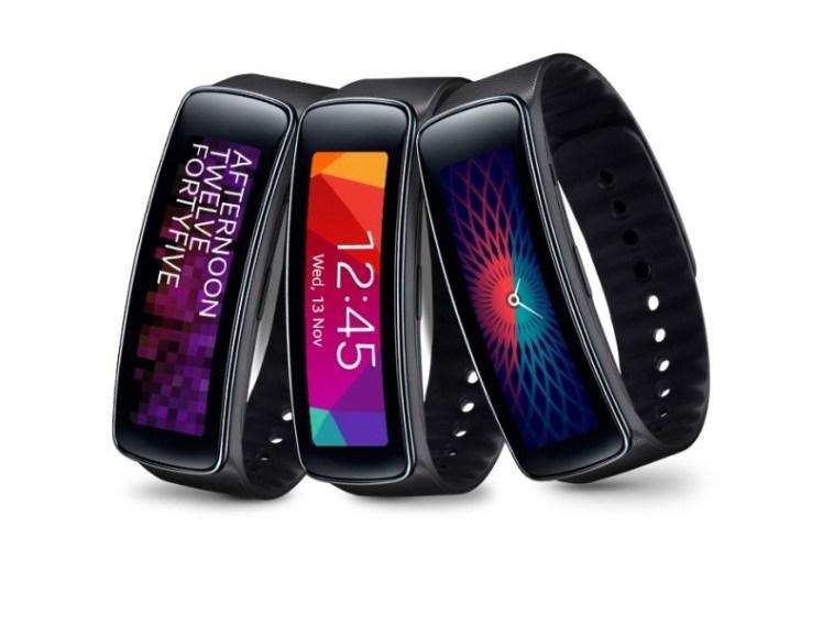 Kenalan yuk sama dua smartband kece, Xiaomi Mi Band 2 ama Samsung Gear Fit 2 yang bakal tampil bulan depan