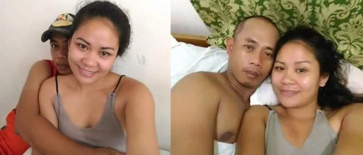 Istri banting tulang kerja di luar negeri, suami malah asyik di atas ranjang dengan pelakor