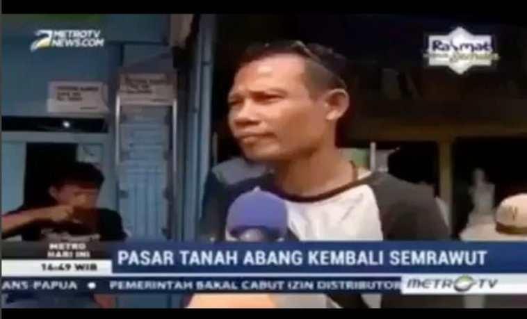 Sebut pejalan kaki bikin macet, pria ini jadi bahan hujatan netizen, makanya jangan kebanyakan nyeduh micin!