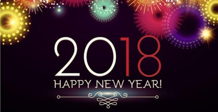 Kumpulan kata mutiara ucapan selamat tahun baru 2018 terbaru