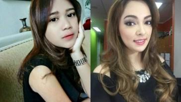 Binca Jodie, si lucu berwajah polos kontestan Indonesian Idol ternyata keponakan dokter Reisa