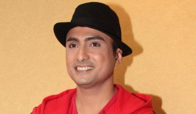 Aktor 'Angling Darma', Rizal Djibran ditangkap polisi gara-gara narkoba