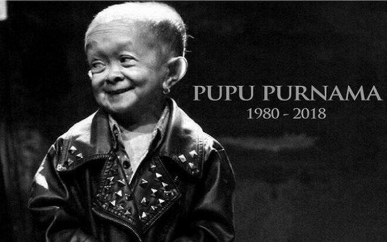 Baru tayang 4 hari, Pupu Purnama pemain film 'Bayi Gaib: Bayi Tumbal Bayi Mati' tutup usia