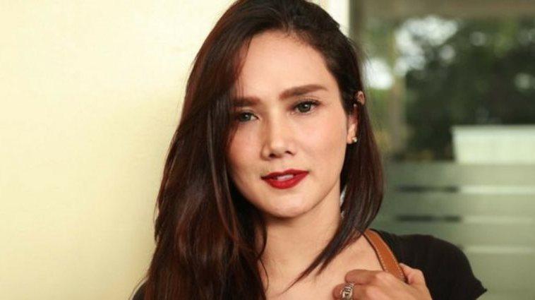 Ogah dicap sebagai pelakor, Mulan Jameela minta netizen move on