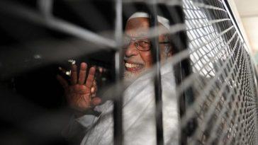 Ustadz Abu Bakar Baasyir mau jadi tahanan rumah, ternyata idenya dari orang ini