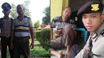 Lulus jadi polisi, pemuda yang dulunya ngamen ini kerap dibangunkan ayah untuk tahajud