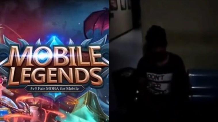Gara-gara Mobile Legends, dua pemuda ini saling pukul hingga dibawa ke kantor polisi, kayak bocah!
