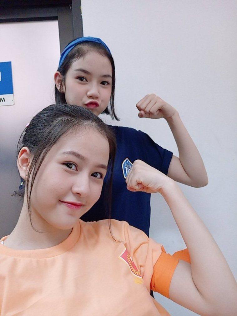Jelang super big match Persib vs Persija, Hasyakyla Utami member JKT48 tulis pesan untuk Bobotoh dan Jakmania