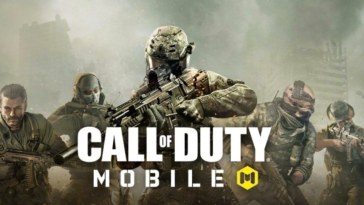 Cara Download dan Install Game Call of Duty Mobile di HP Android