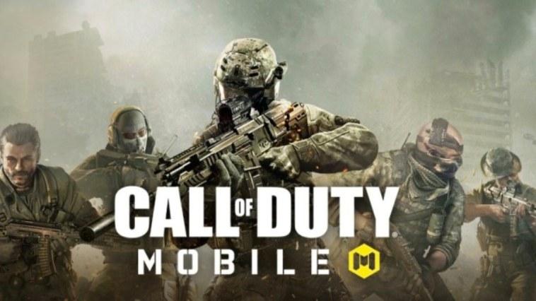 Cara Download dan Install Game Call of Duty Mobile di HP Android