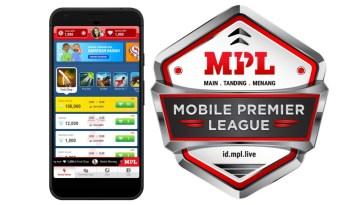 Cara mendapatkan uang dari MPL, sekarang main game bisa dapet duit