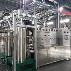 C-series Supercritical CO2 Extraction Machine