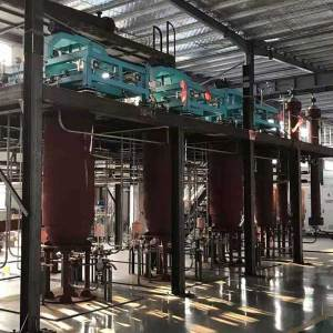 R-series Supercritical CO2 Extraction Machine