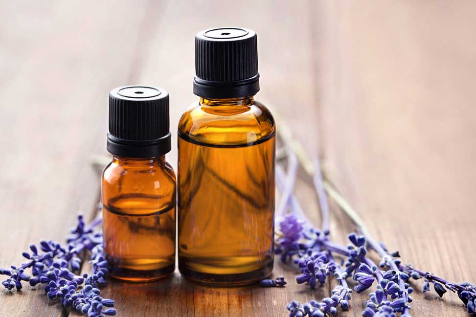 co2 extract lavender essential oil