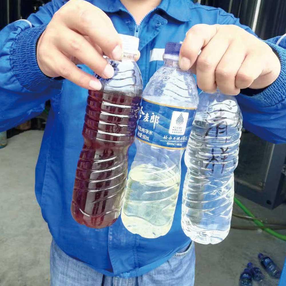 supercritical water oxidation