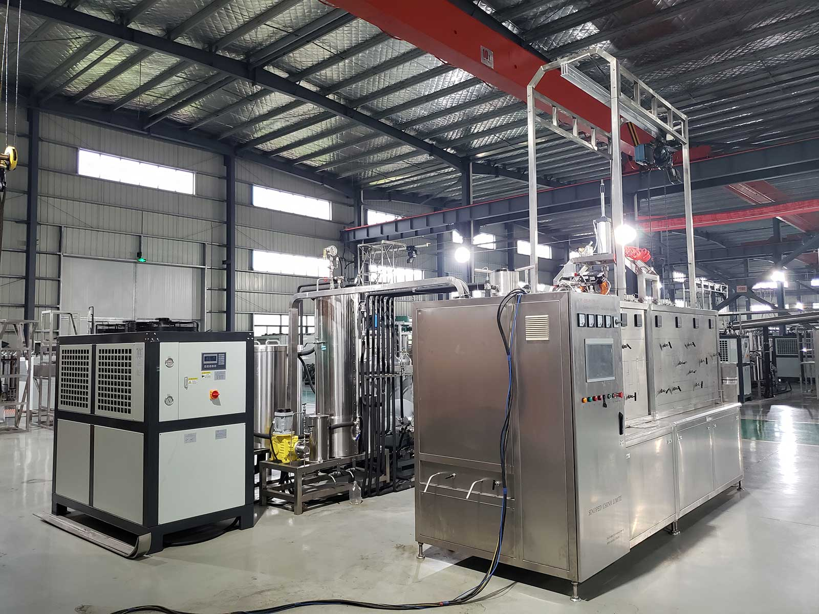 rosemary oil co2 extraction equipment