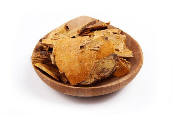 Separate the active ingredients in Polygonum cuspidatum