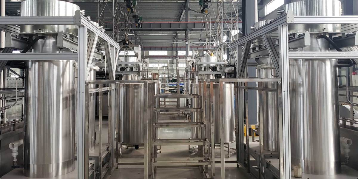 Supercritical CO2 extraction systems
