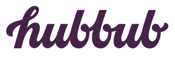 hubbub purple