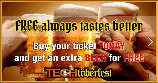 techtoberfest 2