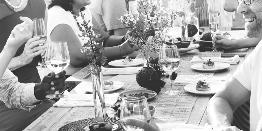 TableCrowd, The Private Dining & Networking Startup Are Raising £400k On Crowdcube