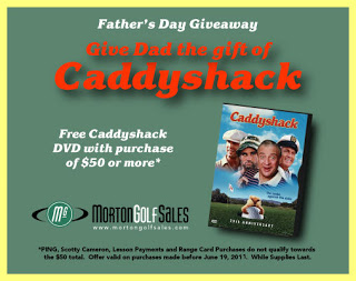Free Caddyshack Dvd Gift With 50 Minimum Purchase At Www