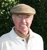 Dick McShane, Tenured Golf Professional
