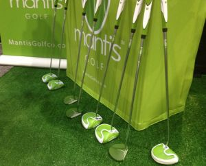Mantis Putters