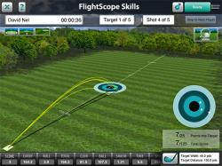 Flightscope Skills