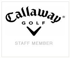 Badge_CallawayGolf_StaffMember