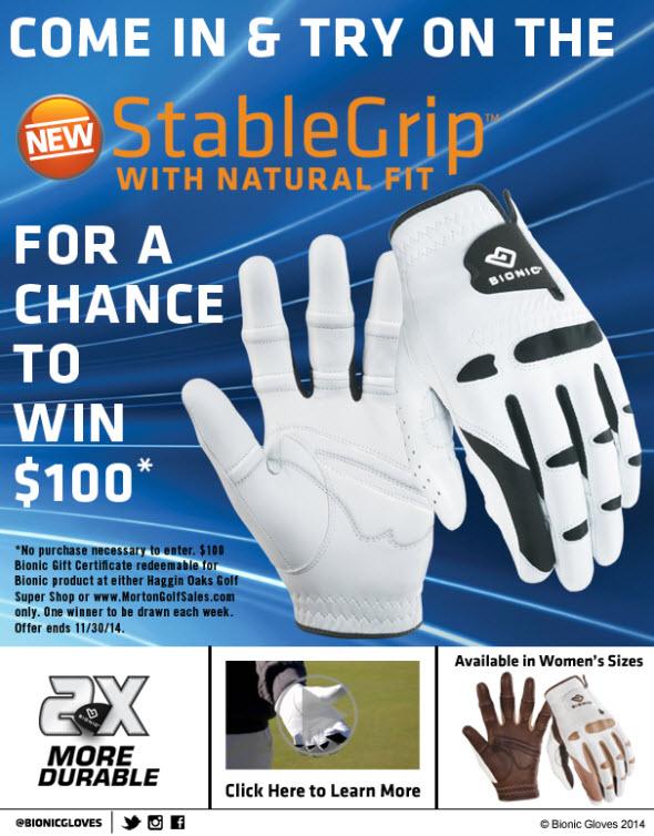 StableGrip