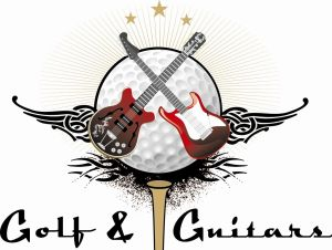 Golf & Guitars Cropped