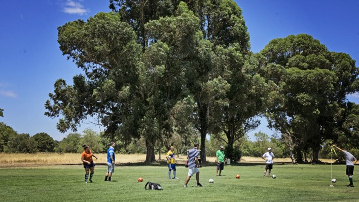 Footgolf 5