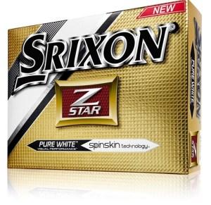SrixonZstar
