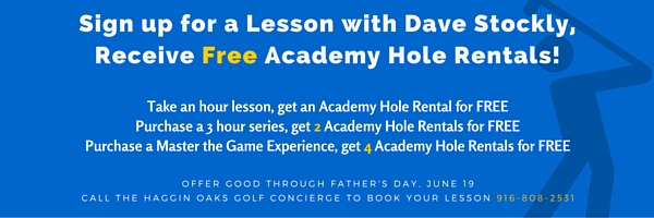 Lesson Special with Dave Stockly