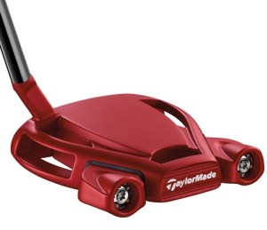 TM Red Putter