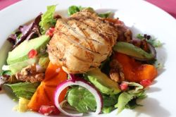 MSBG_Chicken_Pomegranate_Persimmon_Salad4