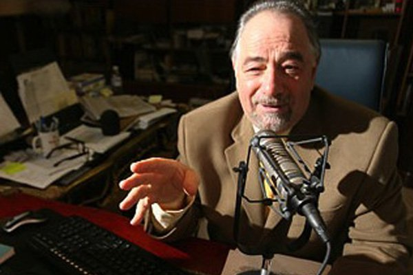 We are all Michael Savage » The Hagmann Report