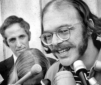 Julian Assange's arrest & the 1971 Pentagon Papers Case – My Interview with a Primary Source