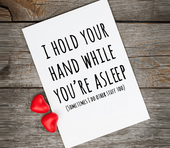 Sometimes I do other stuff too funny greeting card