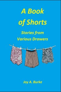 A Book of Shorts: Stories from Various Drawers