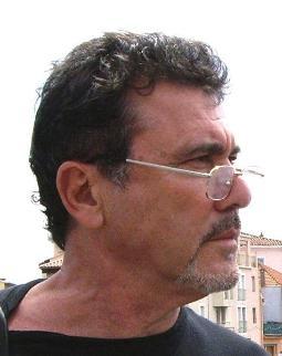 Historiador isreli