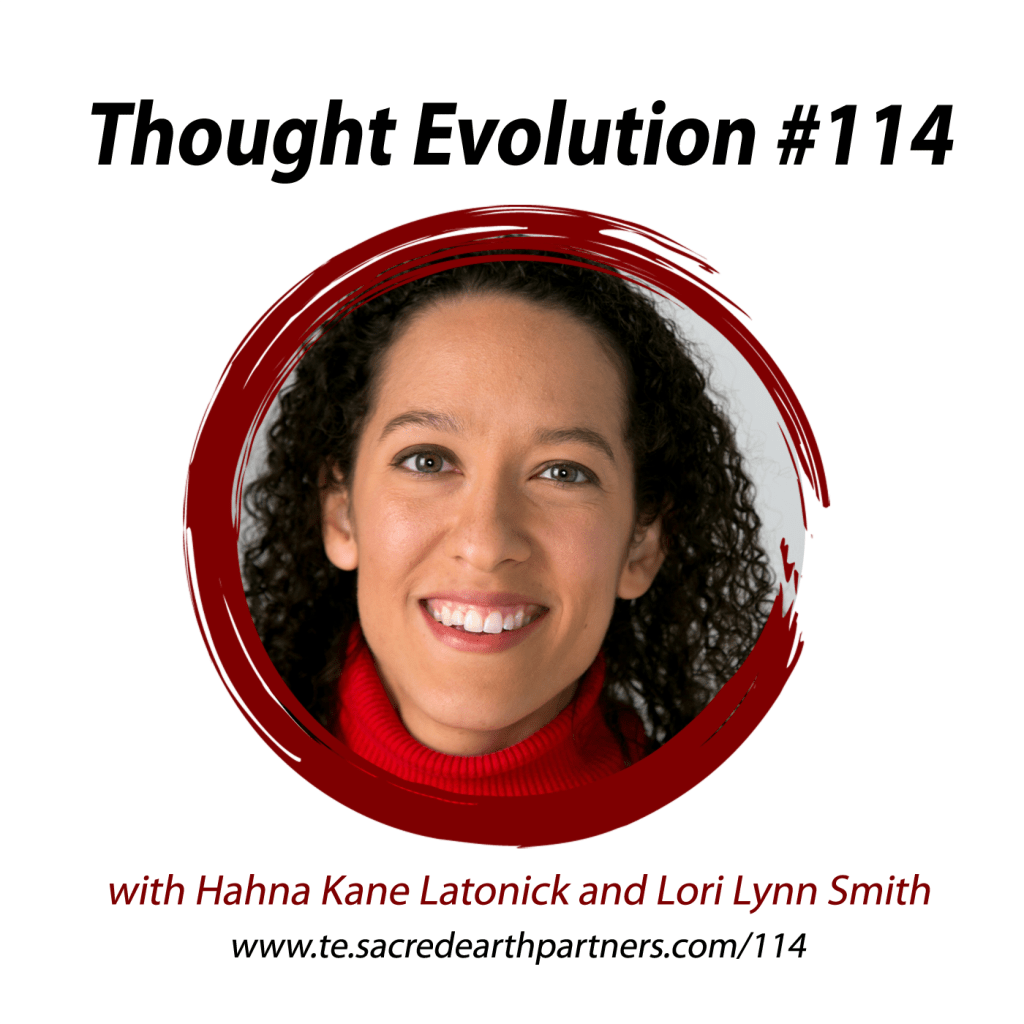 my first podcast interview thought evolution hahna kane my first podcast interview thought evolution