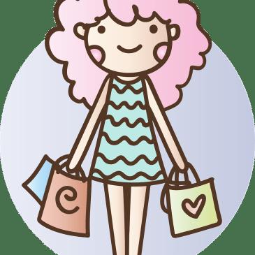 קניות לפני טיול