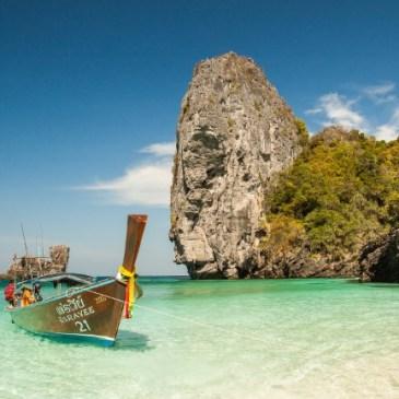 פעם שלישית תאילנד
